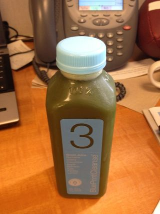It came from nyc food drink cleanse cleanse day 2 3 malvernweather Image collections